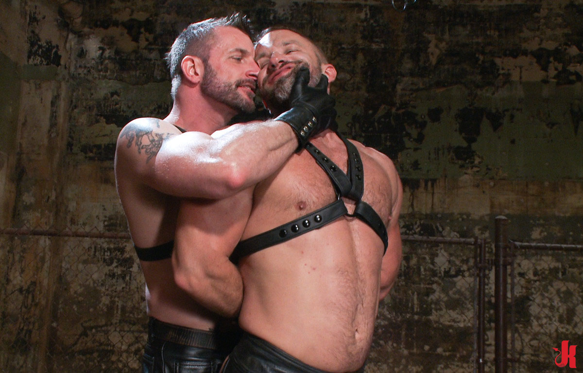 new gay slave bound